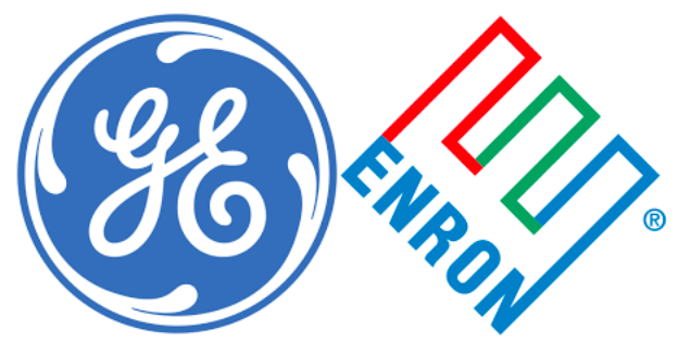 Ge Is Another Enron Enron Insiders Sold 1 1 Billion Before That Company S Collapse Ge Insiders Keep Buying Whalewisdom Alpha